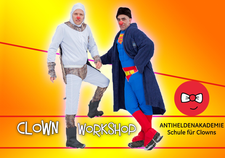 ClownworkshopAugsburg2